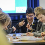 Primary Teaching for Mastery Programme 2019-2020