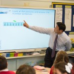 English pupils' maths scores improve under East Asian approach