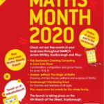 Maths Month North Yorkshire Coast